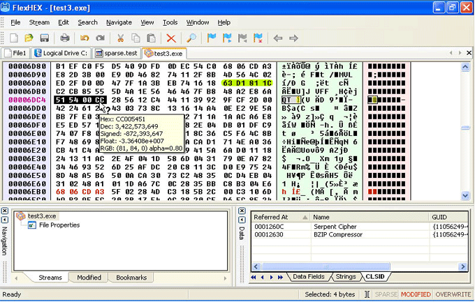 Hex to binary file converter 11 download